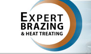 Expert Brazing & Heat Treating - Joining metals through customers